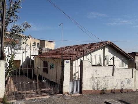 Casa, Vila Nova York, São Paulo - R$ 400 Mil, Cod: 1629 - V1629
