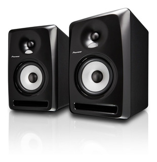 Monitor Studio Dj Pioneer Sd J50x Precio X Par Ctas.s/ Inter