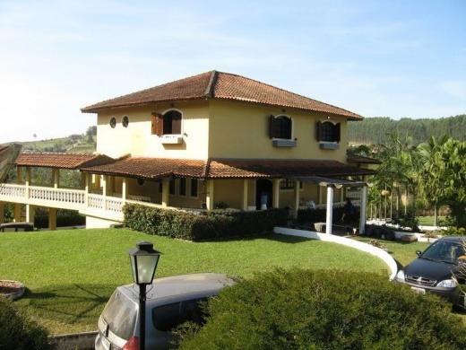 Venda Chácara Santa Isabel Brasil - 8208