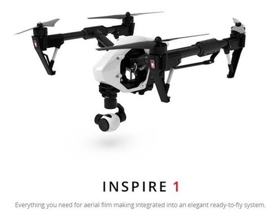 Peças Drone Dji Inspire 1 (consulte Valores)
