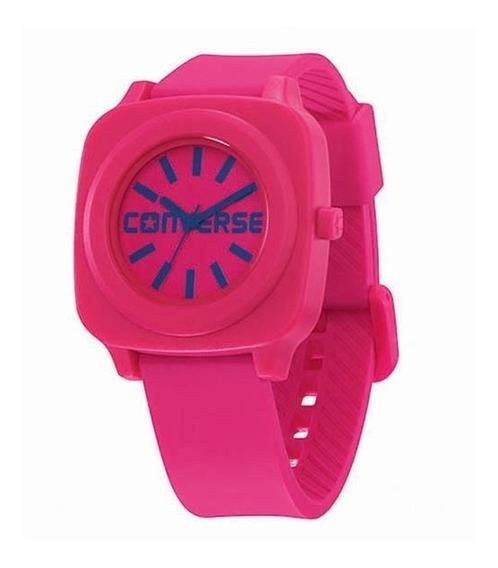 Relógio De Pulso Converse Keeper - Rosa Pink