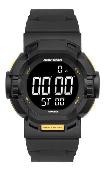 Relógio Masculino Esportivo Digital Mormaii Mo6710ab/8y