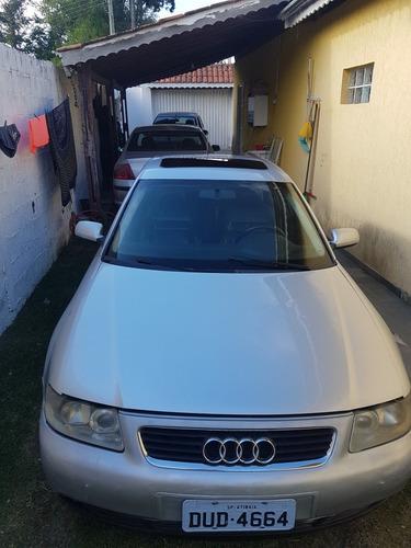 Audi A3 2002 1.8 Turbo 5p 180 Hp
