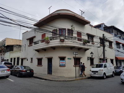 Local Comercial Edificio Zona Colonial