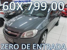 Chevrolet Prisma 1.4 Lt Zero De Entrada + 60 X 799,00 Fixas