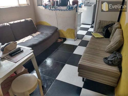 Casa Com 3 Dorms, Centro, Mogi Das Cruzes - R$ 380 Mil, Cod: 1177 - V1177