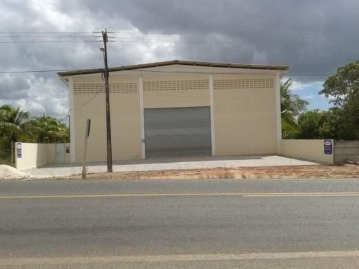 Depósito Para Locação Em Camaçari, Cascalheira. - 534533434_2-321148