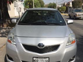Toyota Yaris 1.5 Sedan Premium 5vel Aa Ee Ra Mt 2010