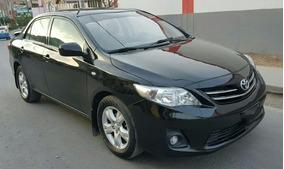 Toyota Corolla Xli 2011