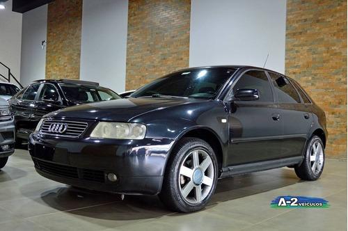 Audi A3 1.6 8v Gasolina 4p Manual