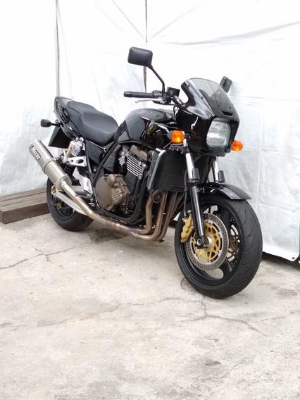 Kawasaki Zr-zephyr