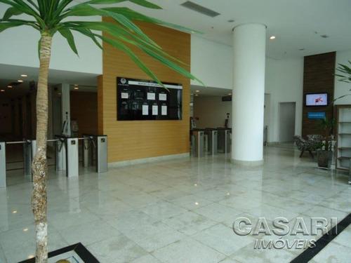 Imagem 1 de 11 de Sala Comercial À Venda, Centro, São Bernardo Do Campo. - Sa3913