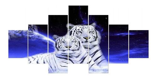 Tigres Cuadros Decorativos Grandes