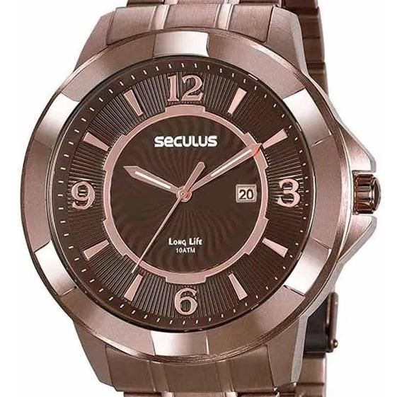 Relogio Seculus 20755gpsvma1