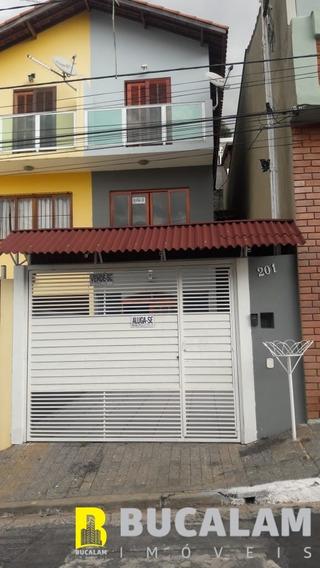 Linda Casa Sobrado Para Venda! - 3362di