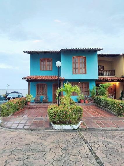 Casa En Venta Juanico, C.r. Fraylucas