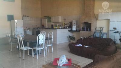 Casa Residencial À Venda, Moreira, Mirassol. - Ca0759