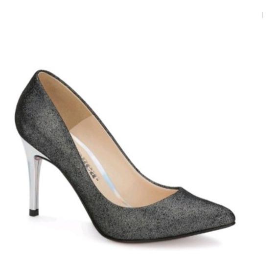 Zapatillas Andrea Premium 64811 Sintético