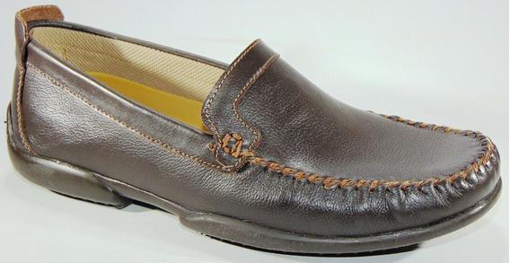 Zapatos Cosidos Marca Hopper Cuero Vacuno Genuino Art 805