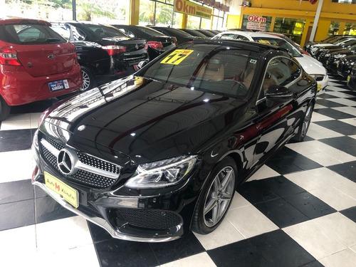 Mercedes-benz C 250 2.0 Cgi Sport Coupe Turbo 16v