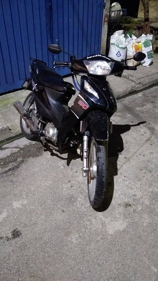 Traxx Moby 90cc
