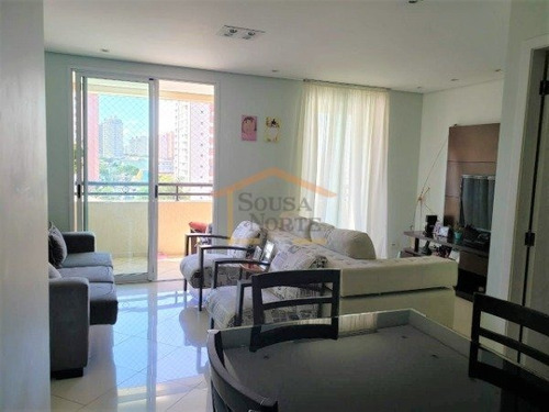 Apartamento, Venda, Lauzane Paulista, Sao Paulo - 25345 - V-25345