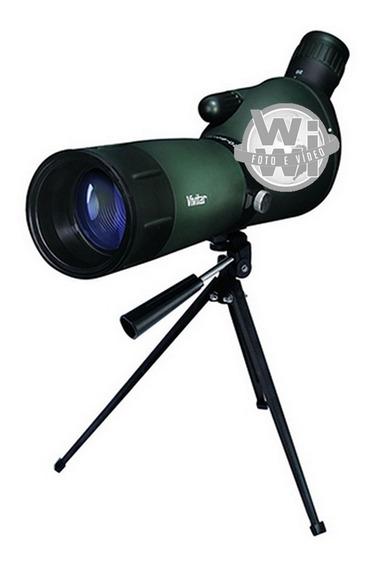 Luneta Com Design Sofisticado Vivitar Spotting Scope 20x60mm