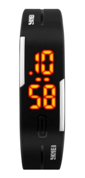 Relógio Unissex Skmei Digital