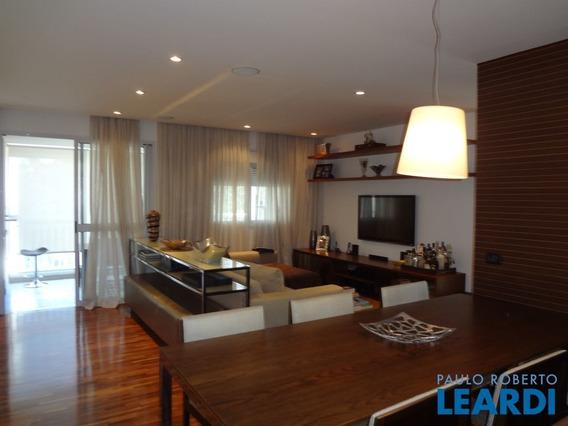 Apartamento - Vila Andrade - Sp - 406682