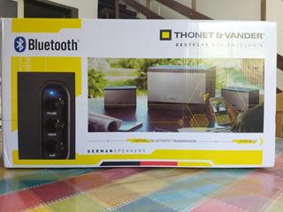 Thonet & Vander Laut Bt