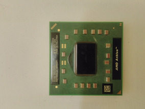 Processador Amd Mobile Athlon 64 1600mhz Haaeg Amgtf20hax4dn