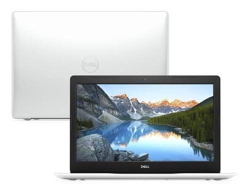 "Notebook - Dell I15-3583-a40b I7-8565u 1.80ghz 8gb 2tb Padrão Amd Radeon 520 Windows 10 Home Inspiron 15,6"" Polegadas"