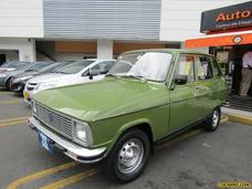 Renault Renault