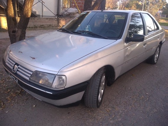 Peugeot 405 1.9 Gld Tc 1995