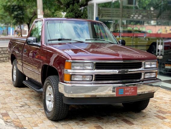 Chevrolet Silverado - 1998