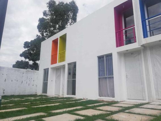 Casa En Venta Colonia San Diego Castillotla 11 Sur Puebla