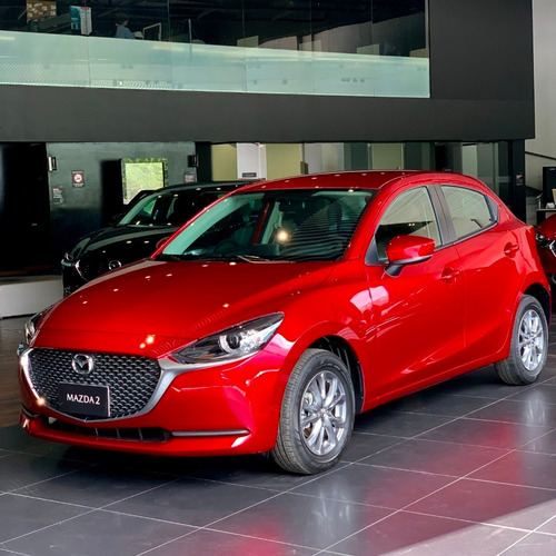 Mazda 2 Sport Touring At Rojo | 2022