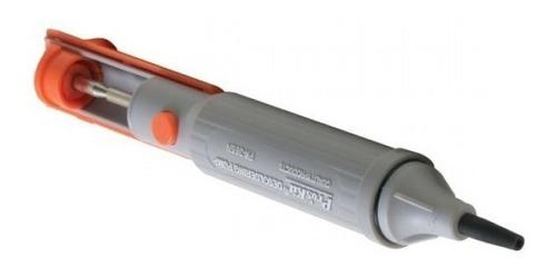 Imagen 1 de 7 de Desoldador A Piston Proskit Chupa Estaño Circuitos Placas