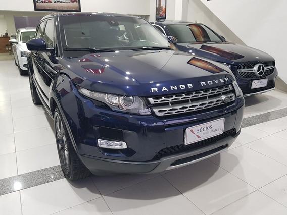 Land Rover Evoque 2.0 Si4 Pure 5p
