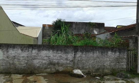 Terreno 325 M² Em Itanhaém.