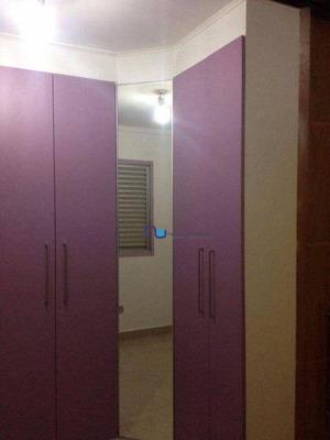 Apartamento Residencial À Venda, Macedo, Guarulhos. - Ap2556