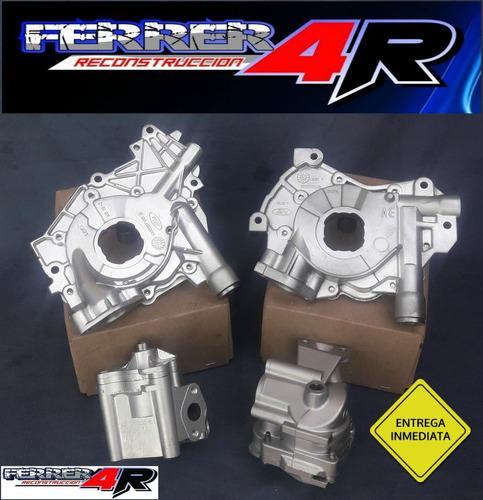 Bomba Aceite Ford Triton Fx4 Explorer Escape Fusion Fortalez