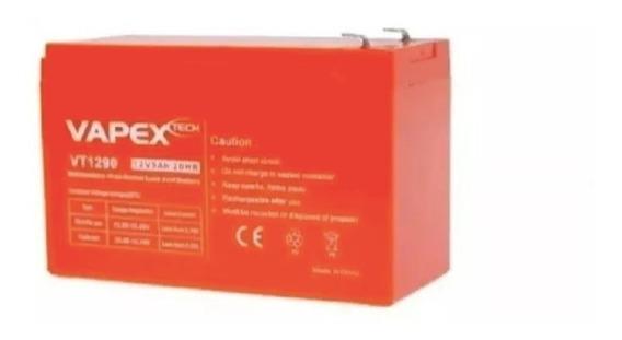 Juego 2 Baterias Vatex 12v 9ah P/ Monopatin Razor E200 E300