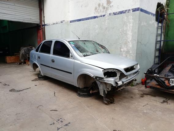 Chevrolet Corsa Ii 2008 No Es Baja Leer Descripcion