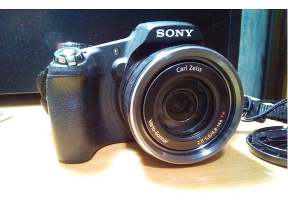 Câmera Sony Hx100v