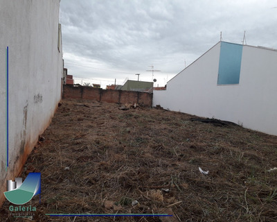 Terreno A Venda Em Ribeirão Preto - Te01072 - 32787934