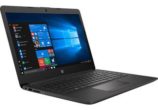 Laptop Hp 240 G7 14 Intel Core I3 7020u 500 Gb Hdd 4 Gb Ram