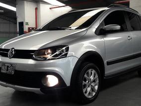 Volkswagen Suran Cross 1.6 Highline 101cv 2014