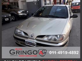 Renault Mégane Rn 1999 Excelente Estado!! Gran Oportunidad
