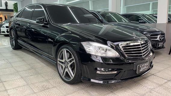 Mercedes-benz Classe S63 Amg